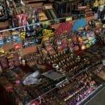 Thai souvenirs