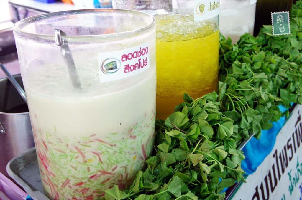 Thai drink