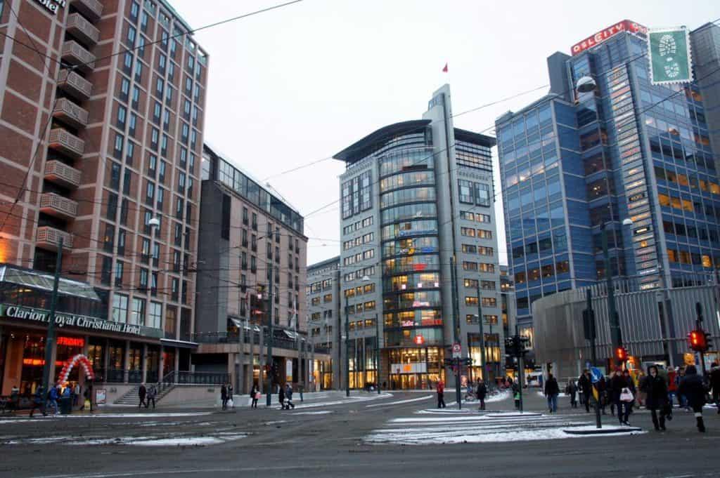 Oslo East