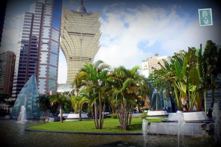 Macau City Center