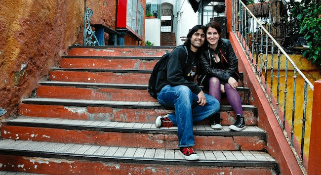 A&Z in Lisbon