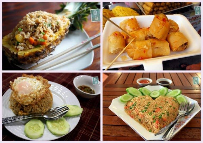 SE Asian Cuisine GP