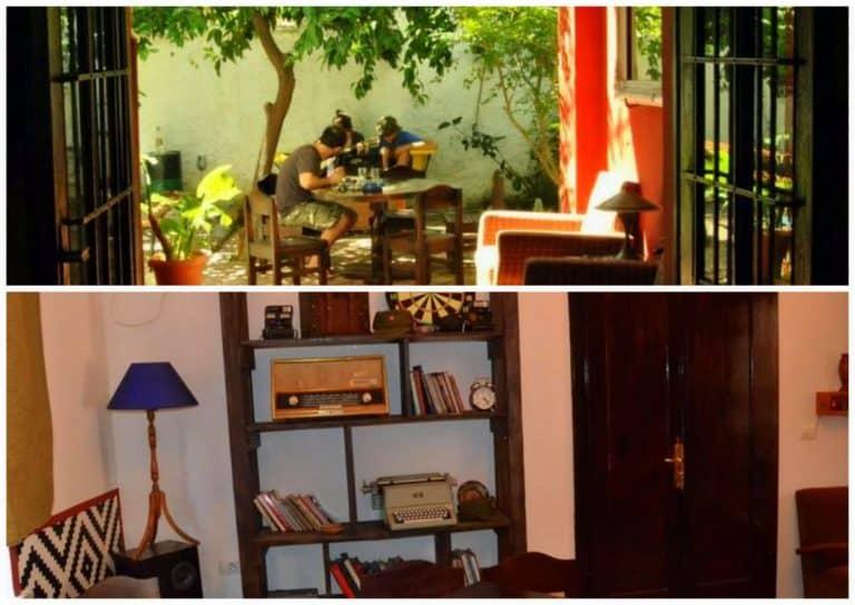Trip'n'Hostel – the best hostel in the Balkans