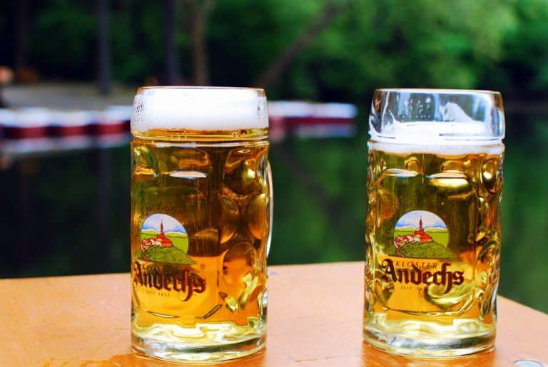Kloster Andechs Hell