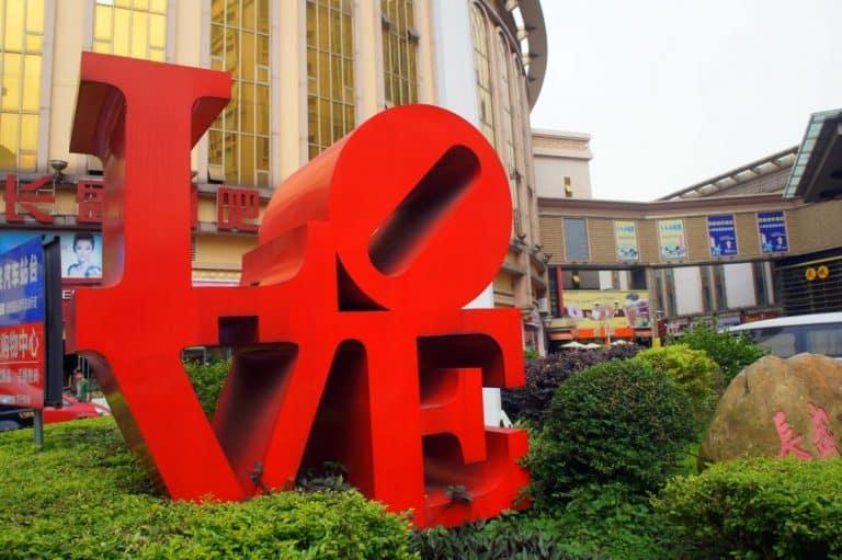 Dongguan city