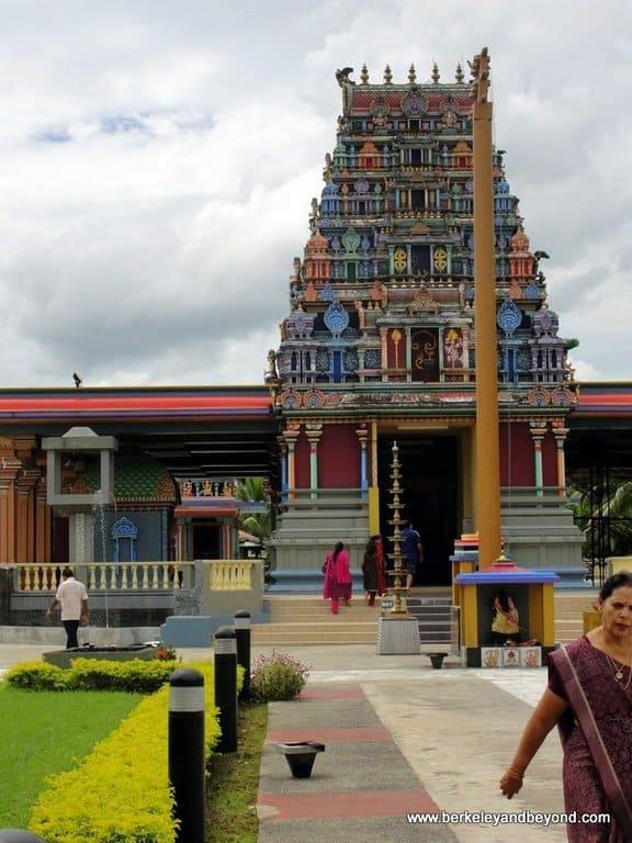 FIJI-Sri Siva Subrahmaniya Swami Temple