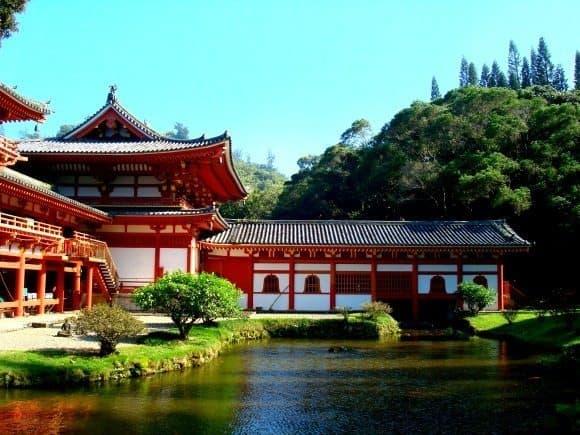 Temple Hawaii 2