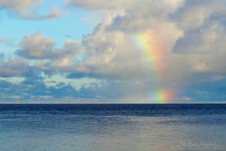 rainbow-in-the-Maldives