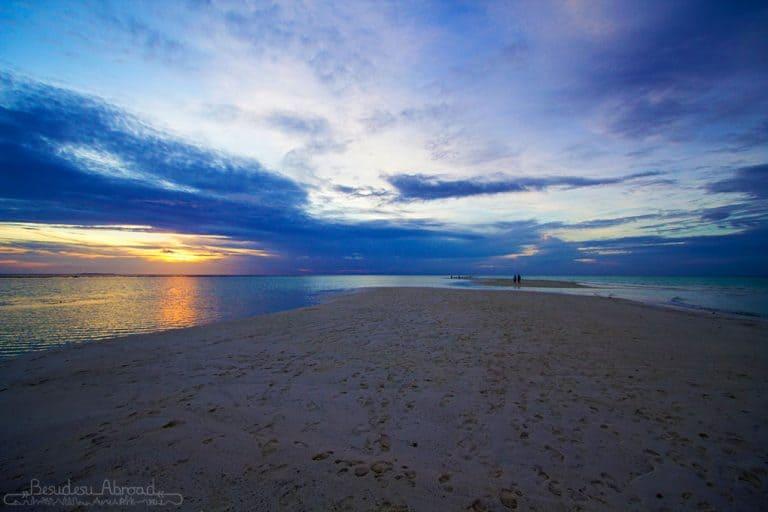 sandbank-hdr