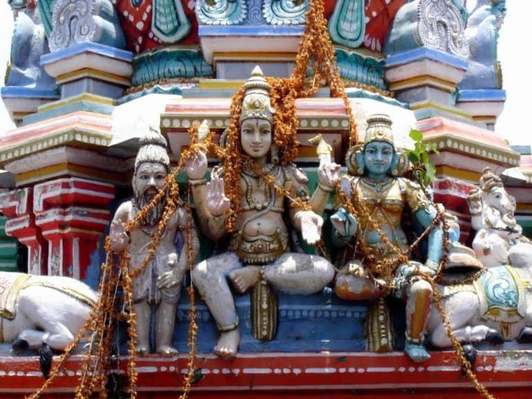 Kapleeshwarar Temple 2