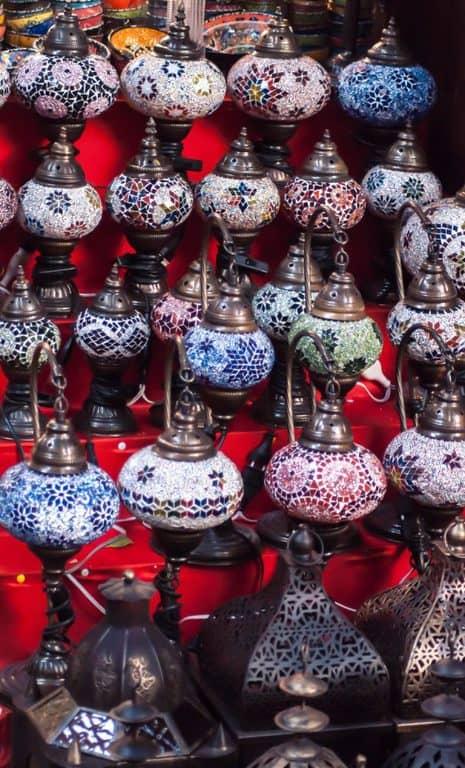 bastakiya market