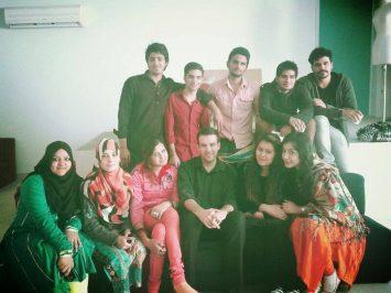 teaching english in pakistan