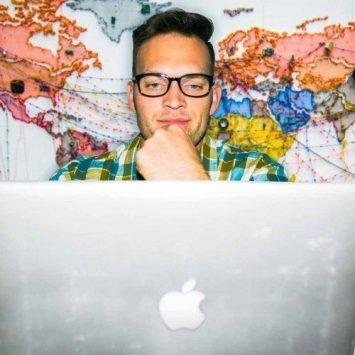 Adam One 8 Web web design