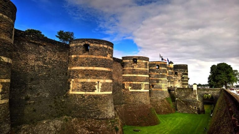 Castle of Angers