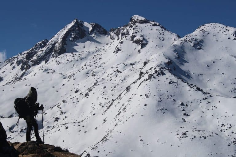 Mountains Nepal
