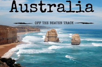 Australia off the beaten path