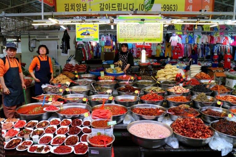 korean-butcher-market-stall