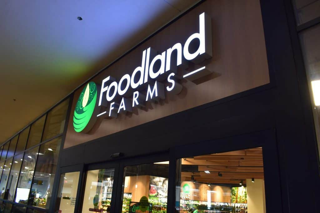 Grocery Shopping in Oahu