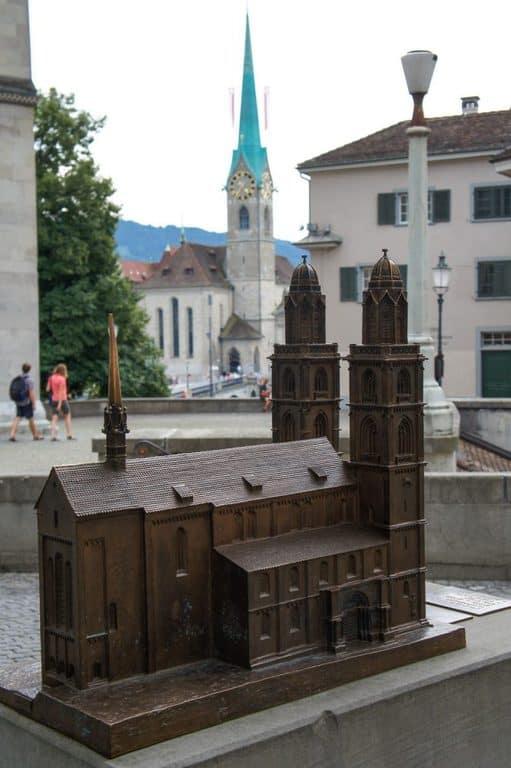 Rathaus, Zurich