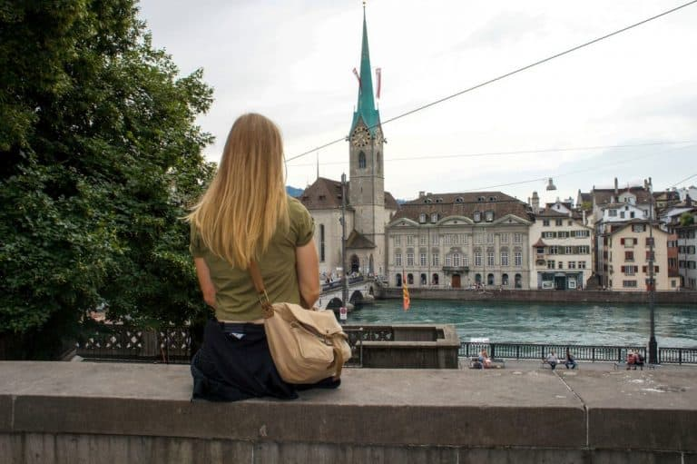 Agness of Etramping in Zurich