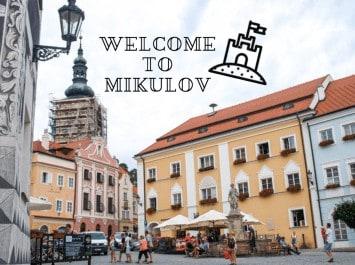 Mikulov cover photo