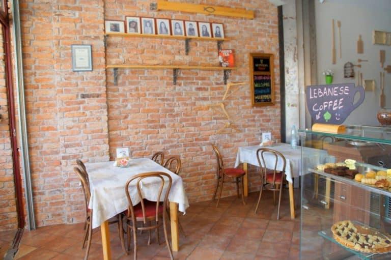 Restaurant Viktor