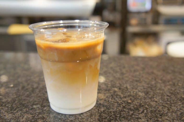 Caffé Freddo