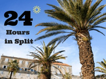 24 Hours in Split