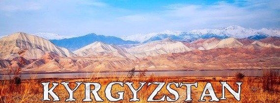 Kyrgryzstan