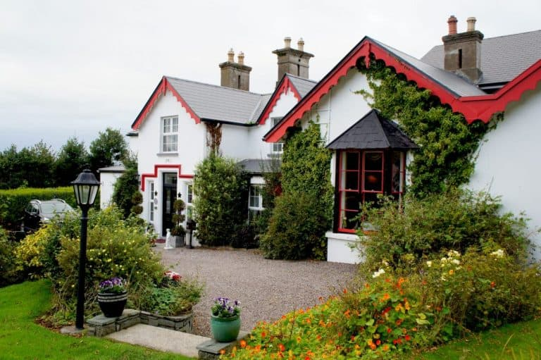 Killeen House Hotel and Rozzers Restaurant