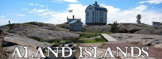 Aland Islands
