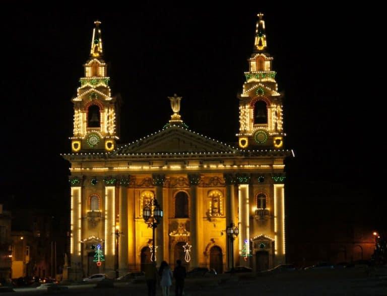 Malta's attraction