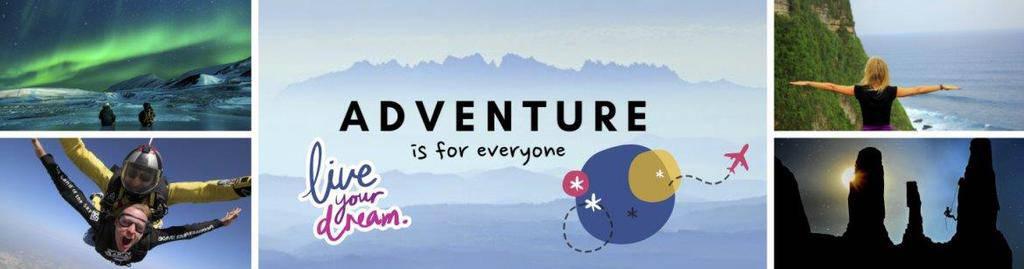 Etramping Adventure Travel Blog