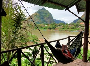 nong khiaw 3 day itinerary