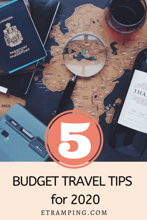 Best Travel Tips 2020