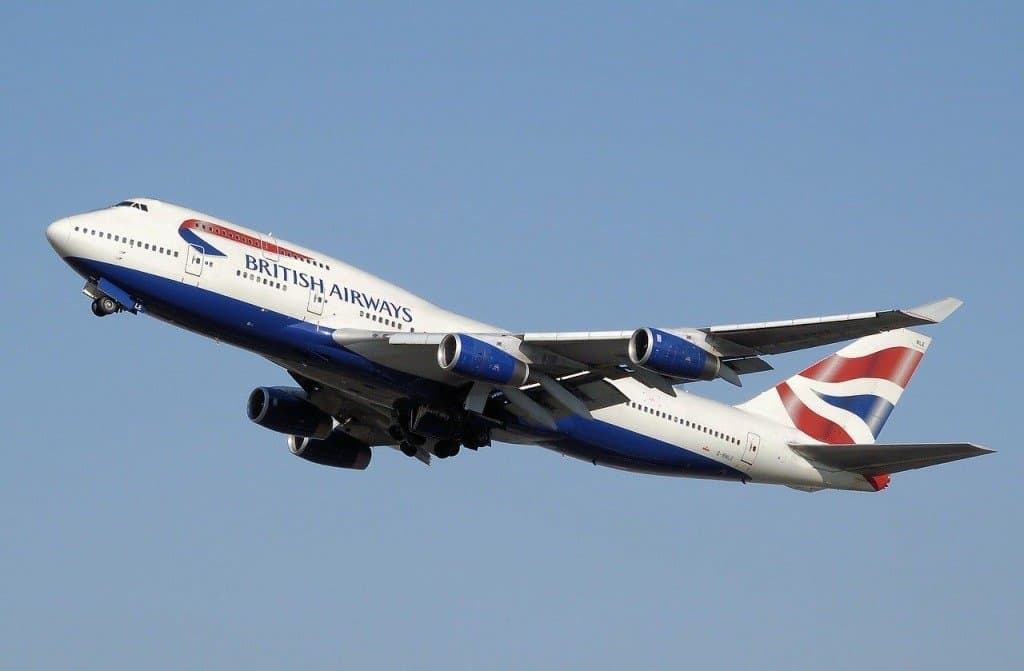 What's the Best Airport to Fly Into London?
