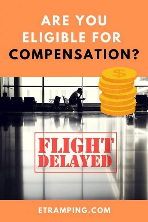 Flightdelayedcompensation