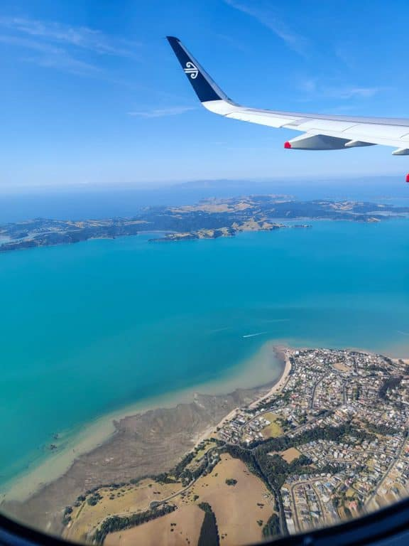 Beautiful Views of Fiji