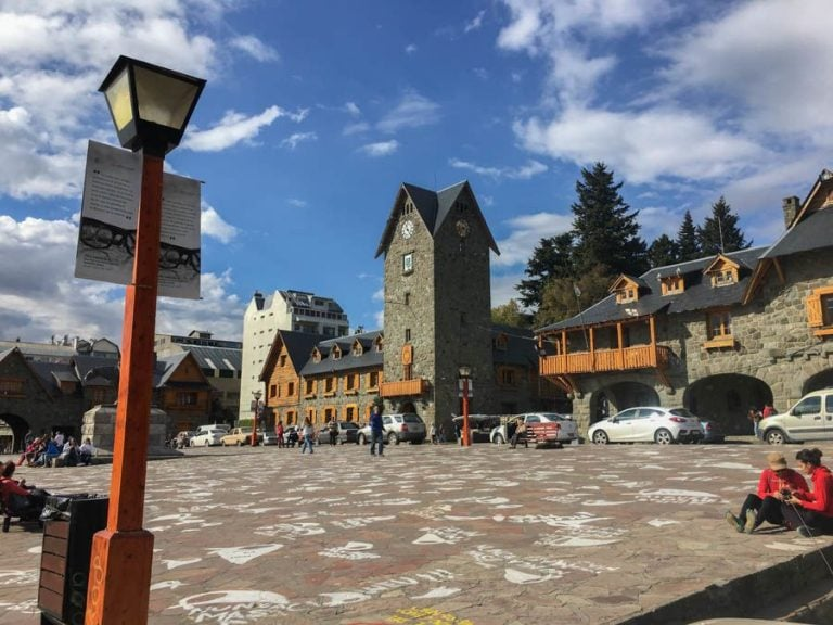 Bariloche Town