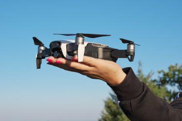 Drone Under 250 Grams