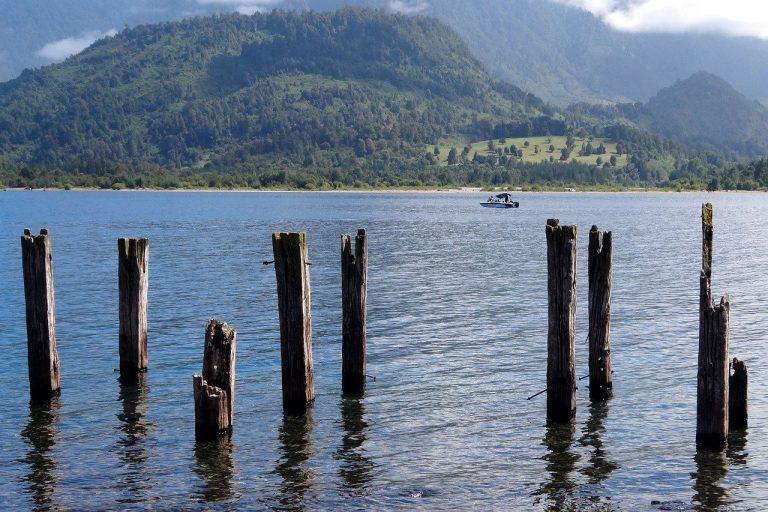 Ranco Lake Puerto Viejo
