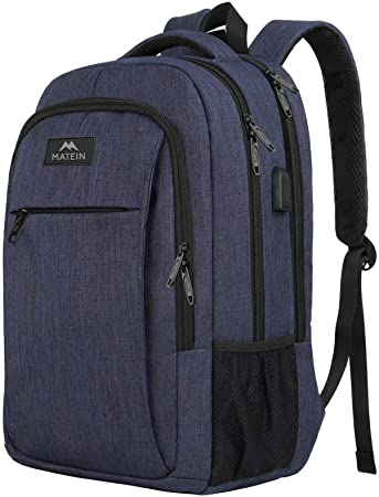 Matein Travel Laptop backpack Image