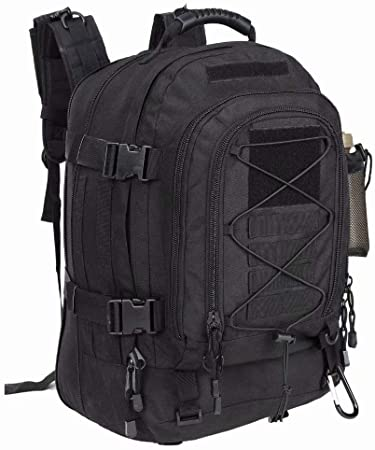 Pans Tactical Travel Backpack Image