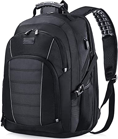 Sosoon Business Travel Backpack Image