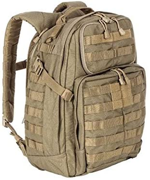 5 11 Tactical RUSH24 Military Backpack Image