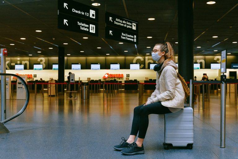 Airport Pandemic