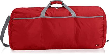 AmazonBasics Large Travel Luggage Duffel Bag Image