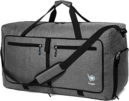 Bago Sports and Travel Duffle Bag Image