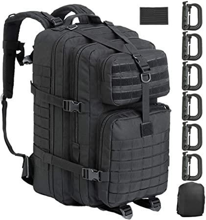 GZ XINXING Military Backpack Image