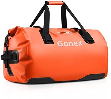 Gonex Waterproof Duffle Image